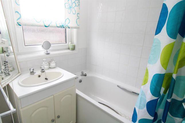 Bathroom of South Holme Court, Abington, Northampton NN3