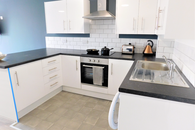 Thumbnail Shared accommodation to rent in Fox Street, Liverpool