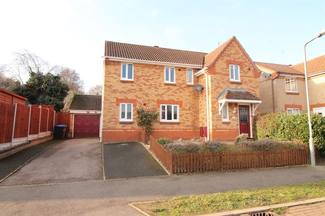 Thumbnail Property for sale in Elder Drive, Daventry