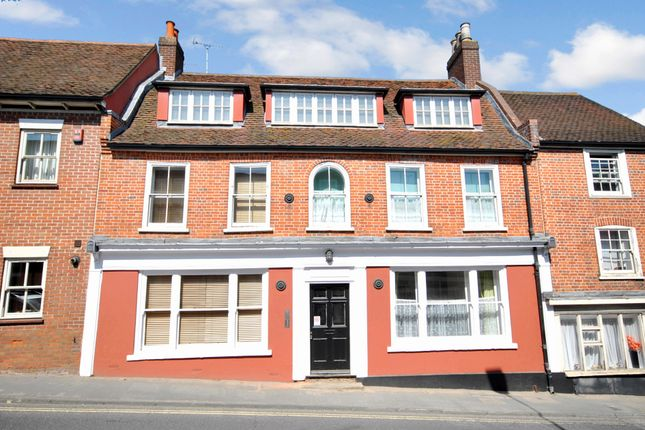 Thumbnail Flat for sale in Market Hill, Maldon