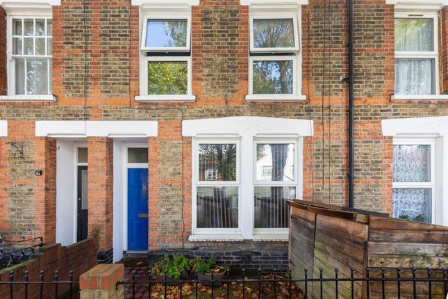 3 bed terraced house for sale in Granleigh Road, London E11