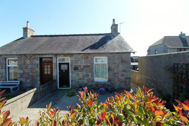 Thumbnail Semi-detached bungalow for sale in Elphinstone Road, Inverurie