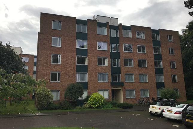 Thumbnail Flat to rent in Amhurst, Pinehurst, Grange Road, Cambridge