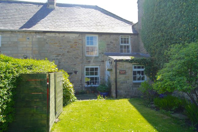 Thumbnail Cottage for sale in Peartree House, Ovington, Northumberland
