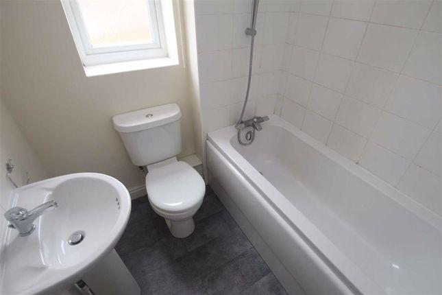 Bathroom of Cae Melin Avenue, Oswestry SY11