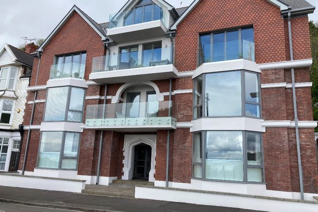 2 bed flat for sale in 672 Mumbles Road, Mumbles, Swansea SA3