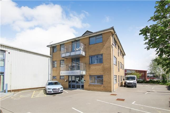 Thumbnail Office to let in Kingston House, Saxon Way, Priory Park, Hessle, East Yorkshire