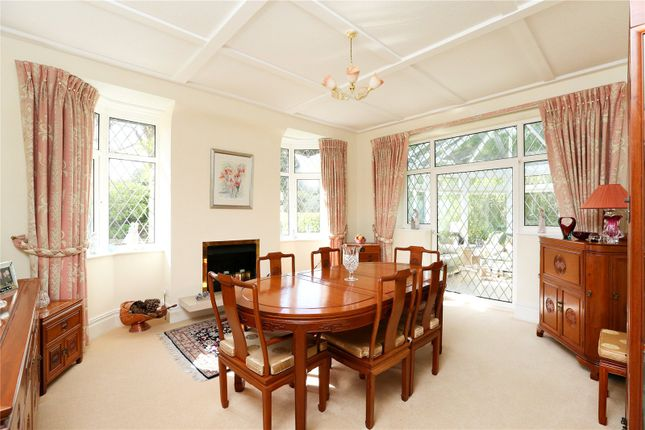Dining Room of Manor Lane, Abbots Leigh, Bristol BS8