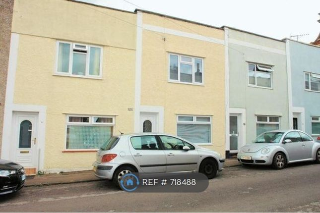 Sion Road, Bedminster, Bristol BS3