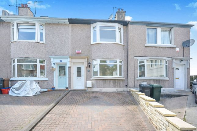 Thumbnail 2 bed terraced house for sale in Claremont Bank, Edinburgh