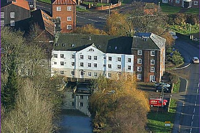 Thumbnail Flat to rent in The Old Mill, Hempton Road, Fakenham
