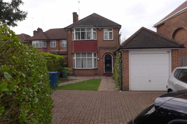 Thumbnail Property for sale in Bromefield, Stanmore, Middx