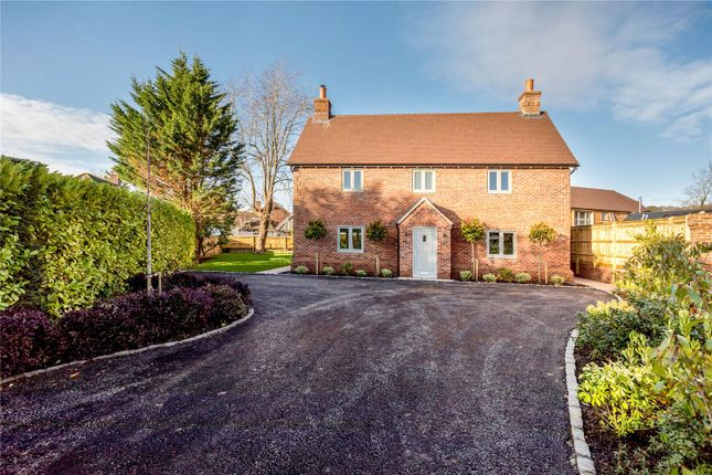 Thumbnail Detached house for sale in Funtington, Chichester, West Sussex