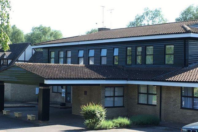 Lark Valley Drive, Fornham St. Martin, Bury St. Edmunds IP28