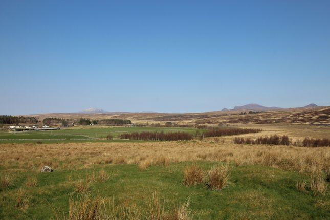 Location of Altnaharra, Altnaharra, Lairg, Sutherland IV27