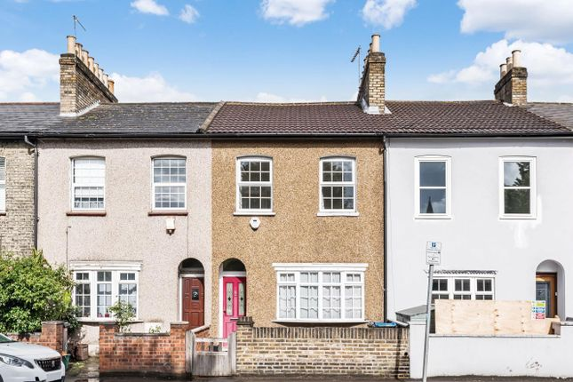 Thumbnail Property for sale in Haydons Road, Wimbledon