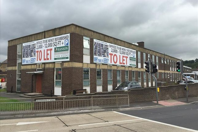 Thumbnail Office to let in Lawson Road, Brighouse