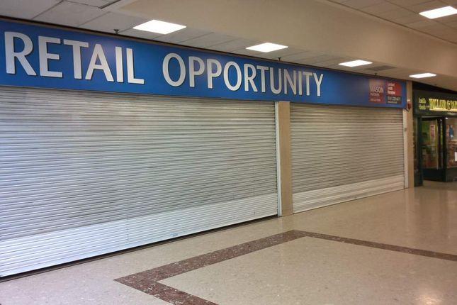 Thumbnail Retail premises to let in Units 7B, Hardshaw Shopping Centre, St Helens