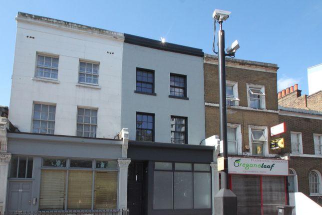 New Cross Road, London SE14