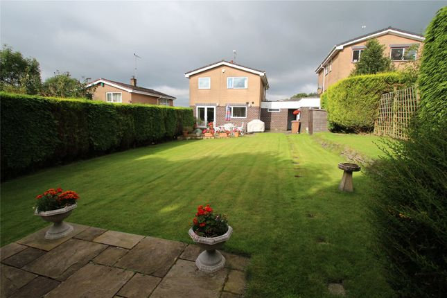 Thumbnail Link-detached house for sale in Shawclough Drive, Shawclough, Rochdale, Greater Manchester