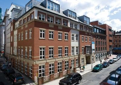 Thumbnail Office to let in One St James Square, St James Square, Manchester City Centre