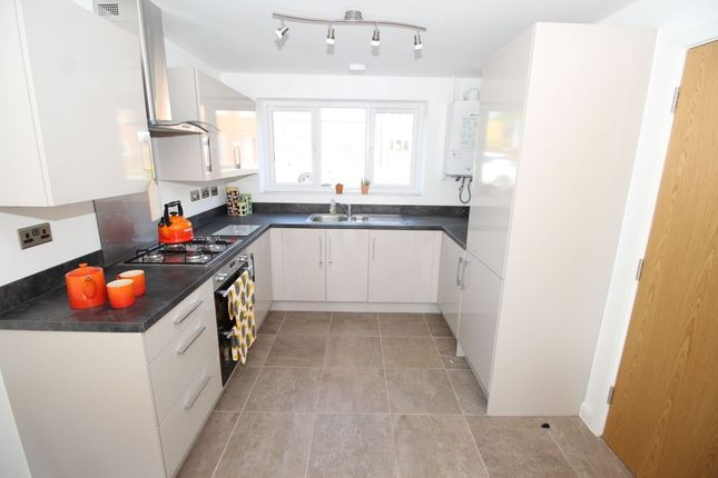 Thumbnail Semi-detached house for sale in Clock Tower Oakhouse Park, Walton, Liverpool