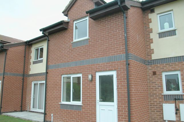 1 bed terraced house to rent in The Pines, Worksop S80