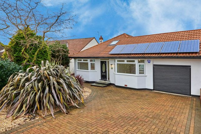 Thumbnail Link-detached house for sale in Jenkins Avenue, Bricket Wood, St. Albans, Hertfordshire