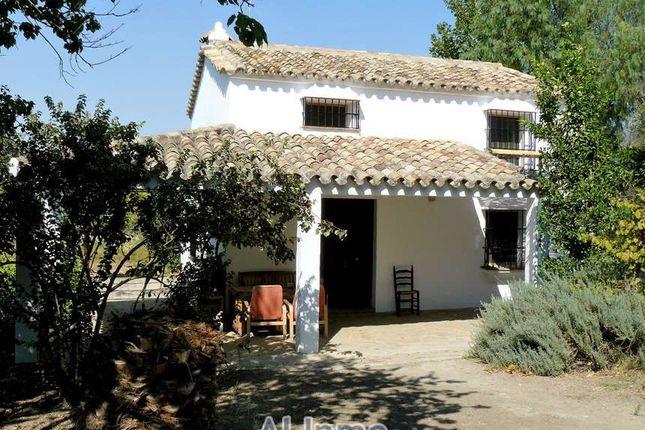 Thumbnail Country house for sale in Calle De Lastigi, 11, 11688 Zahara, Cádiz, Spain