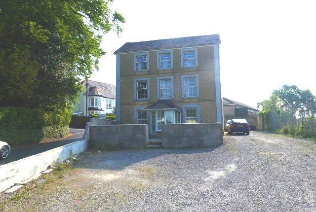 Thumbnail Flat to rent in Wellfield Road, Carmarthen, Carmarthenshire