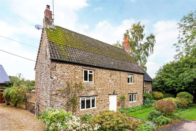 Thumbnail Detached house for sale in Wesley Place, Chacombe, Banbury, Northamptonshire
