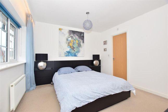 Master Bedroom of Manley Boulevard, Holborough Lakes, Snodland, Kent ME6