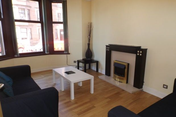 1 bed flat to rent in Appin Road, Dennistoun