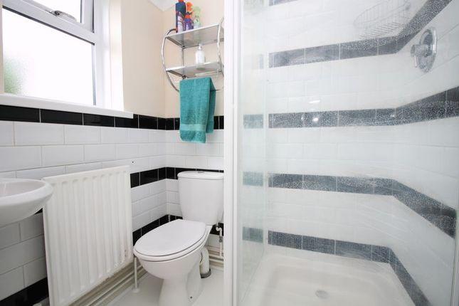 Shower Room of Whites Road, Southampton SO19