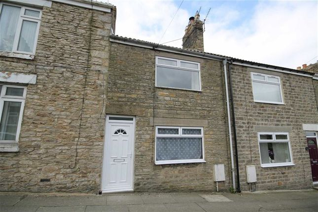 Thumbnail Property to rent in Wolsingham Road, Tow Law, County Durham