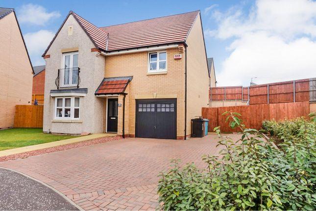 Thumbnail Detached house for sale in Gartcolt Place, Coatbridge