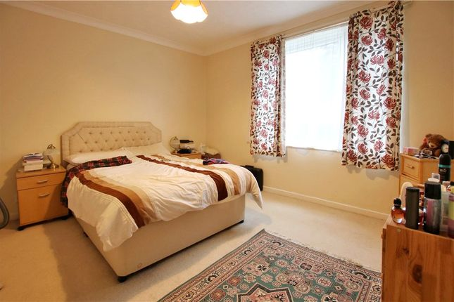 Bedroom One of Woburn Court, Richmond Road, Worthing BN11