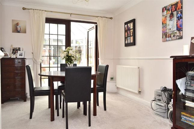 Dining Room of Simkin Way, Bardsley, Oldham OL8