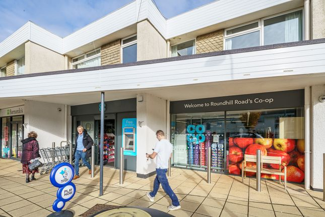 Thumbnail Retail premises for sale in Roundhill Road, Torquay