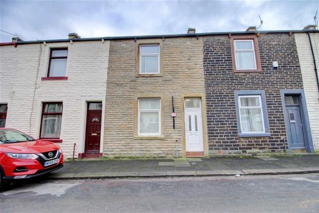 Thumbnail Terraced house for sale in Dorset Street, Burnley
