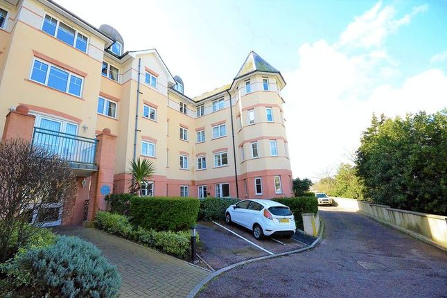 Thumbnail Flat for sale in New Road, Brixham