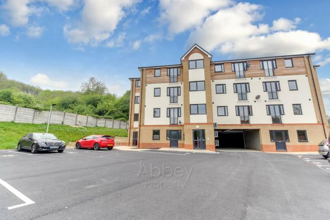 1 bed flat for sale in Mulberry Close, Luton LU1