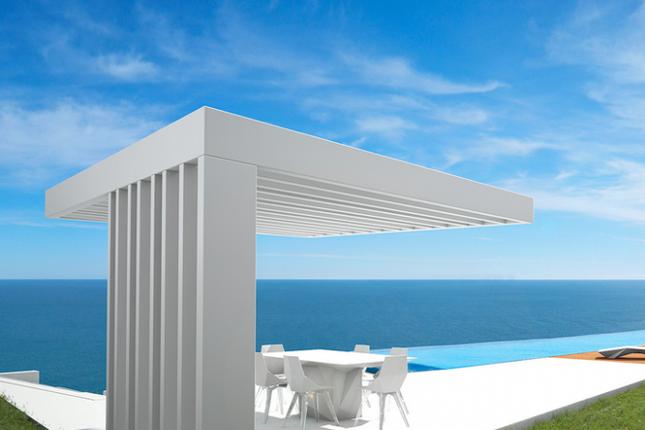 Thumbnail Villa for sale in Ctra. Del Portitxol, Alicante, Spain