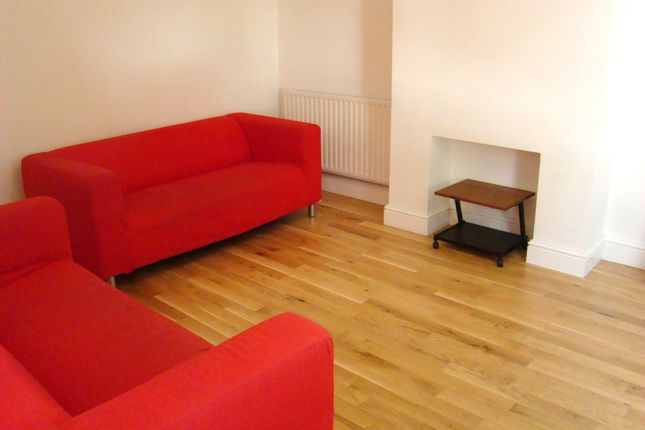 Thumbnail Terraced house to rent in Friary Road, London
