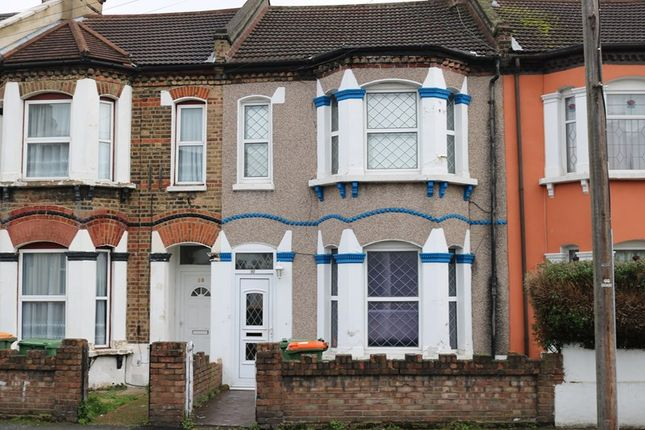 Thumbnail Property for sale in Meeson Road, London