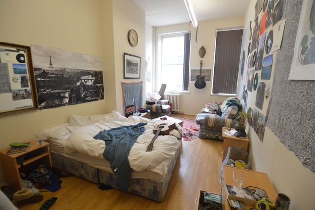 Thumbnail Flat to rent in Millstone Lane, City Centre