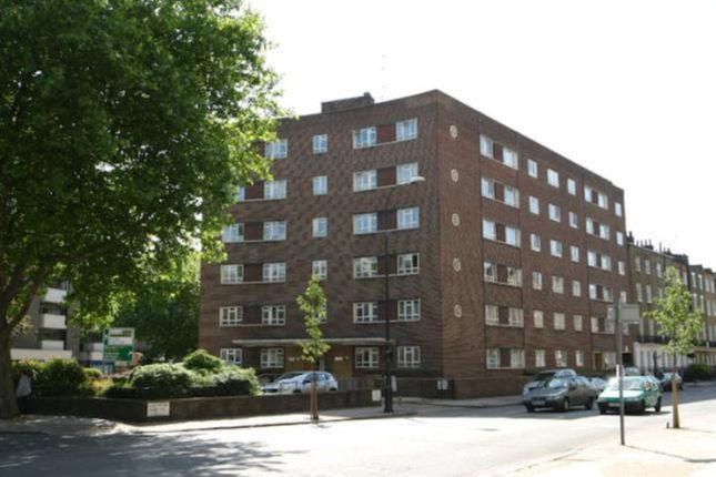 2 bed detached house to rent in Gloucester Place, London