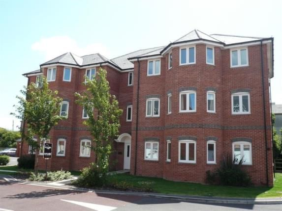 Thumbnail Flat for sale in Oake Woods, Gillingham