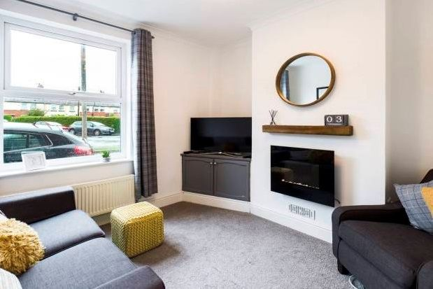 Thumbnail Property to rent in Haughton Road, York