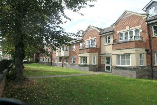 Thumbnail Flat to rent in Rowland Hill Court, Osney Lane, Oxford